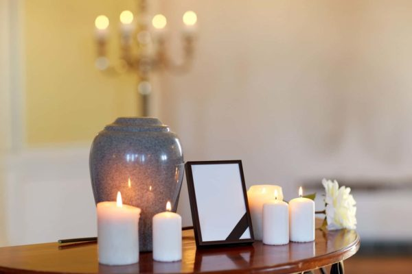 Cremation costs in Michigan start at $995. Cremation options may vary.