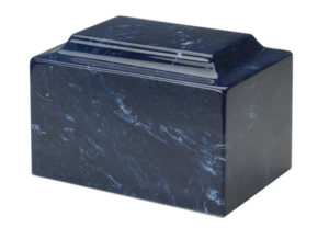 Cultured Marble Navy (+$190.00)