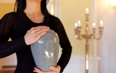 Choosing a Cremation Storage Vessel