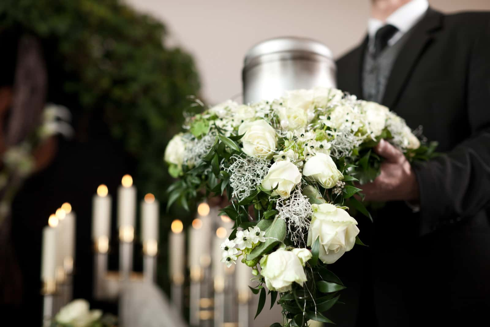 How much does cremation cost? At Simply, it's roughly $1,000, much below the national average.