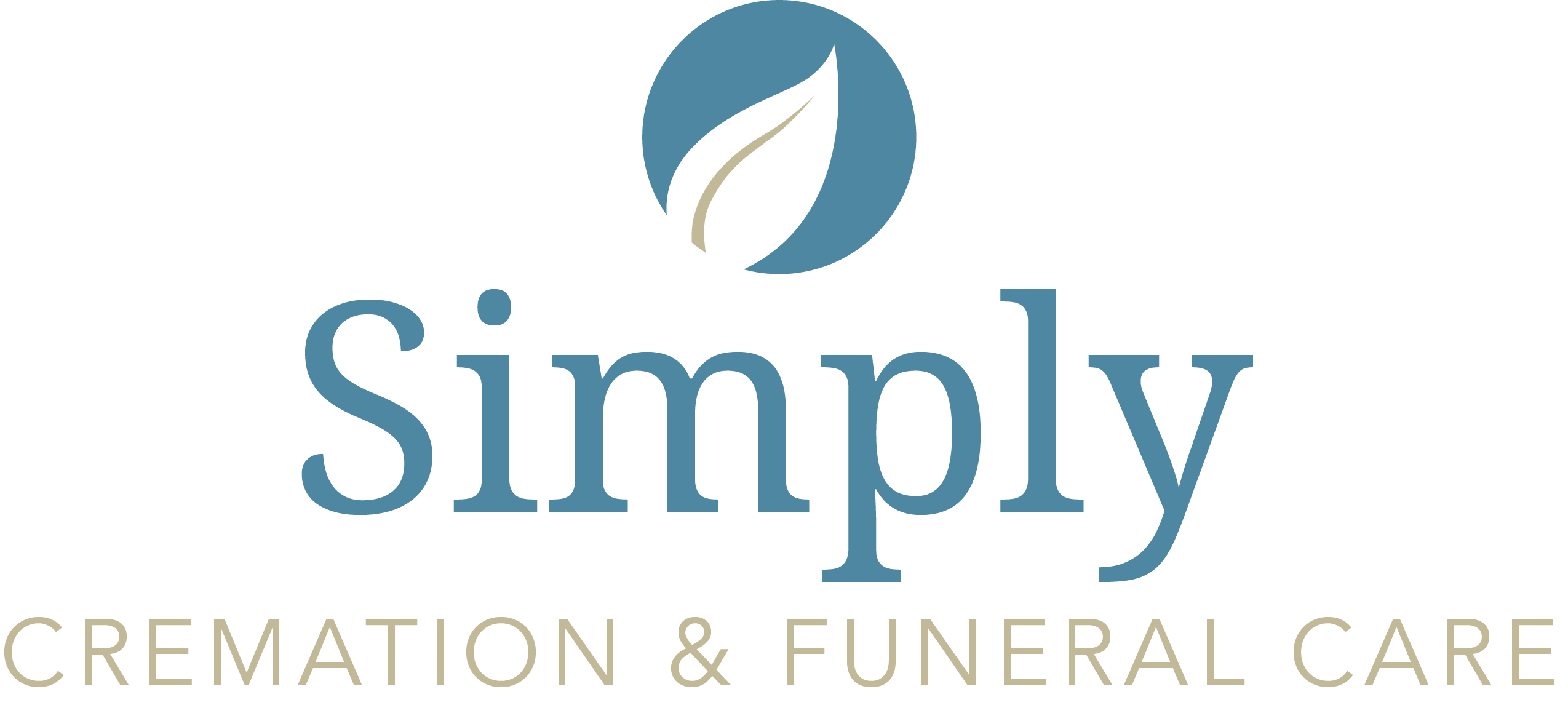 Simply Cremation and Funeral Care Logo