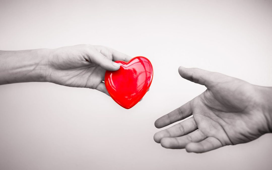 Donate Life Month Tells Us Organ Donation Help Is Always Needed