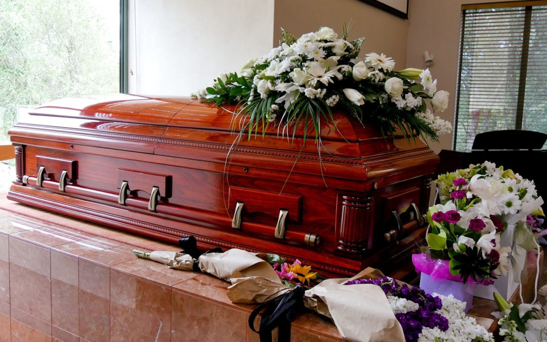 Funeral Visitations: What Should You Say?